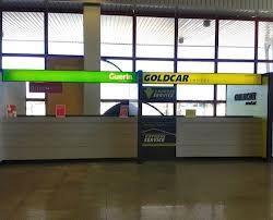 Guerin Car Rental Faro Airport